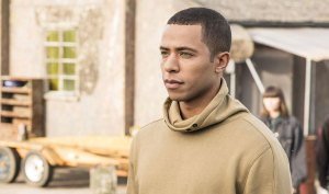 Ukweli Roach Talks AMC's Humans