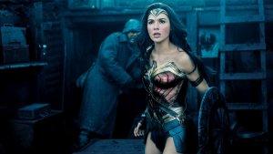 Gal Gadot Surprises Children's Hospital in Full Wonder Woman Gear