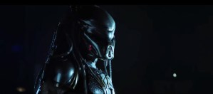 New TV Commercial From The Predator Is Here