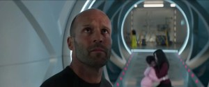 Watch IMAX Trailer For Jason Statham's The Meg