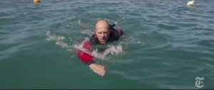 Deconstructing Jason Statham Fighting A Shark In The Meg