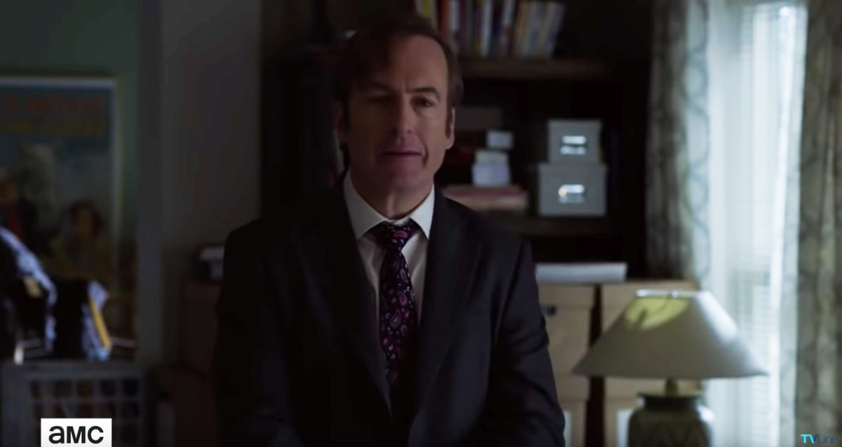 Watch Another Clip From The Second Episode Of Better Call Saul Season Four