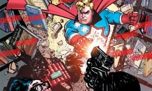 Image Comics Creators Fight Censorship This September