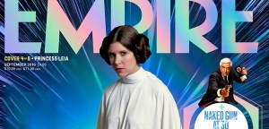 Empire Magazine Celebrates The Best Star Wars Characters Of all Time