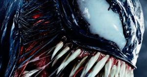 Check Out The Japanese Poster From Marvel's Venom