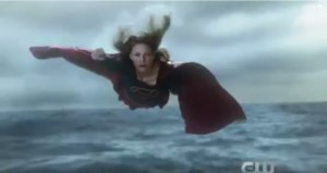 Watch A New Trailer For Supergirl Season Four