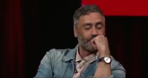 TIFF: Watch A Masterclass With Ragnarok's Taika Waititi