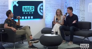 Matthew Goode And Teresa Palmer Talk Sky's A Discovery Of Witches