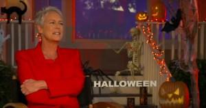 Jamie Lee Curtis, John Carpenter, David Gordon Green and Jason Blum Talk The New Halloween