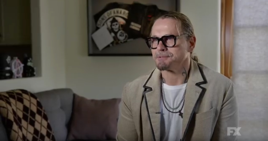 Go Inside Mayans MC Season One With Creator Kurt Sutter