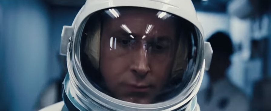 Check Out Another Brand New Featurette For First Man