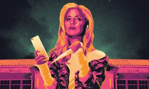 BOOM! Studios is The New Home for  Buffy The Vampire Slayer