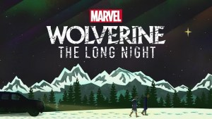 Marvel and Stitcher Launch Wide Release for Wolverine: The Long Night