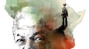 Tripwire Reviews Mandela And The General Graphic Novel