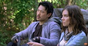 Watch A New Preview Of The Walking Dead Season Nine Episode Three