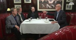 Jeff Bridges, John Goodman And Steve Buscemi Talk About The Big Lebowski…20 Years On