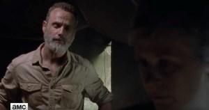 Watch Another Sneak Peek At The Walking Dead Season Nine Episode Four