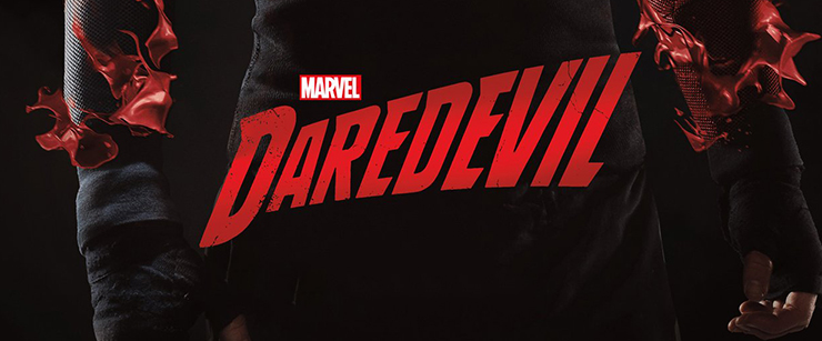 A New Poster For Daredevil Season Three Is Unveiled