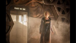 Tripwire's Man In Los Angeles Reviews Episode Two Of Doctor Who Season 11