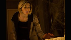 Tripwire's Man In Los Angeles Reviews Episode Four Of Doctor Who Season 11