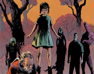 Tripwire Reviews Black Hammer Volume One Library Edition By Jeff Lemire And Dean Ormston
