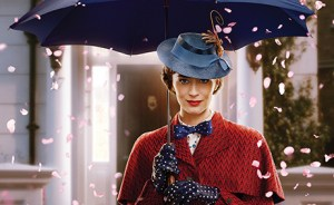 New Posters From Mary Poppins Returns Are Here
