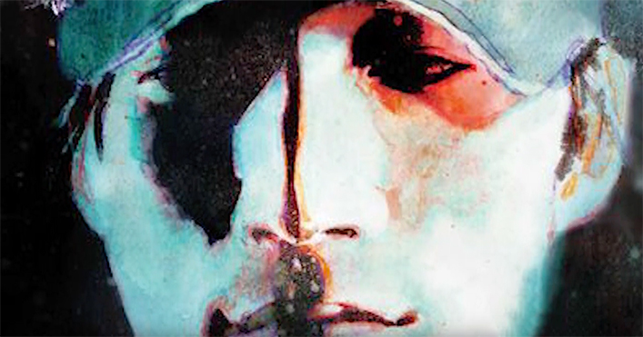 Bill Sienkiewicz Talks About Creating The Walking Dead Cover Art