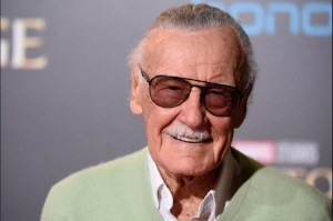 The Comics Industry And The Film Industry Remembers Stan Lee