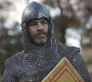 Netflix's Outlaw King Used Scottish Locations