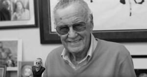 Marvel Remembers Stan Lee