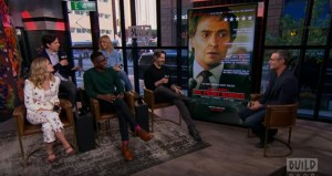 The Cast And Director Talk About Sony's Drama The Front Runner