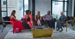 Twentieth Century Fox Shows Off Viola Davis Widows Roundtable