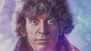 Tom Baker's Season 18 Of Doctor Who Is Coming To Blu Ray And DVD