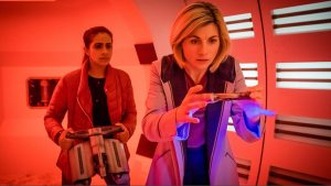Check Out A First Look For Doctor Who Season 11 Episode Five In Photos