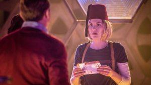 Tripwire's Man In Los Angeles Reviews Episode Seven Of Doctor Who Season 11