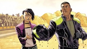 Watch A Trailer For Mark Millar And Rafael Albuquerque's Prodigy
