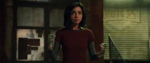 Twentieth Century Fox Unveils A Brand New Clip From Alita: Battle Angel