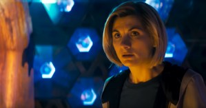 Watch A New Trailer For The New Year's Day Doctor Who Special
