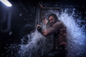 More Photos From Aquaman Are Here