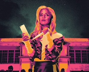 BOOM! Studios Unveils A New Look at Buffy The Vampire Slayer#1