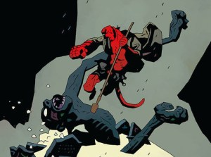 Tripwire Reviews Hellboy Winter Special