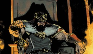Marvel's Conan The Barbarian #1 and #2 Return For Second Printings