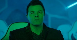 Watch A Preview For Episode Four Of The Orville Season Two