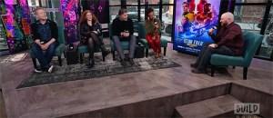Cast Members Talk Star Trek: Discovery Season Two