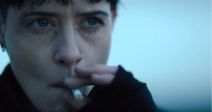 The Girl In The Spider's Web Comes To Blu Ray