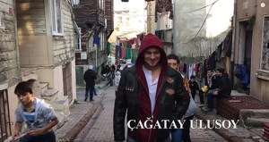 Go Behind The Scenes On Netflix's Turkish Supernatural Drama The Protector