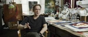 Bill Sienkiewicz Talks About A Career In Comics