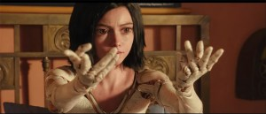 Here's Another Promo For Alita: Battle Angel