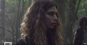 Watch Another New Peek At The Next Episode Of The Walking Dead