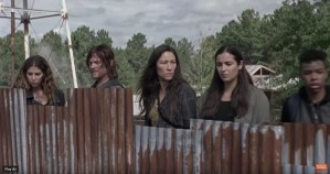 Watch A New Peek At This Week's Episode Of The Walking Dead